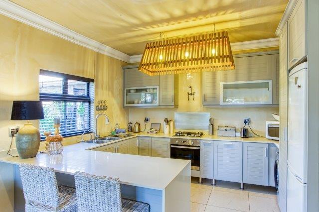 Vinboho Guesthouse Cape Town